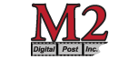 M2 Digital Post Inc