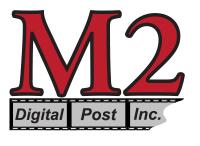 M2 Digital Post Inc