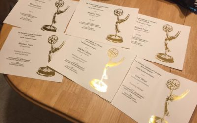 6 Emmy Nominations for M2 Digital Post Inc.